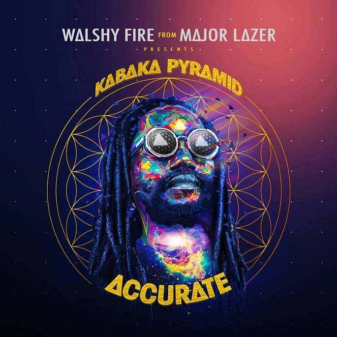 Kabaka Pyramid - Accurate
