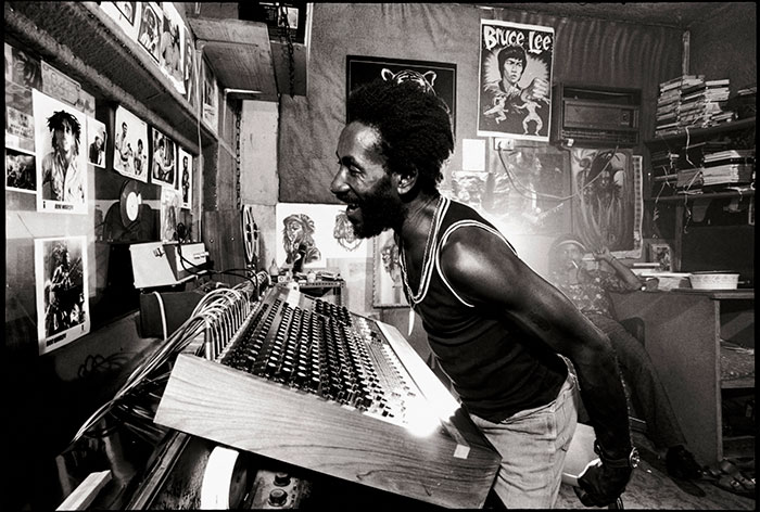 Lee Perry 1976