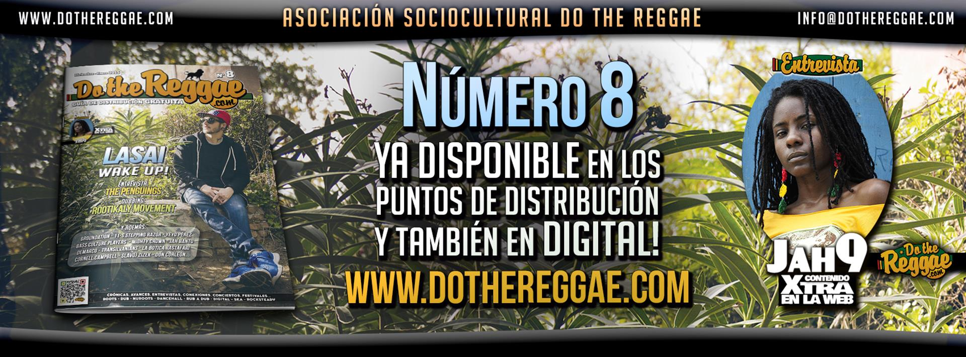 PROMO NÚMERO 8 descarga digital (Large)