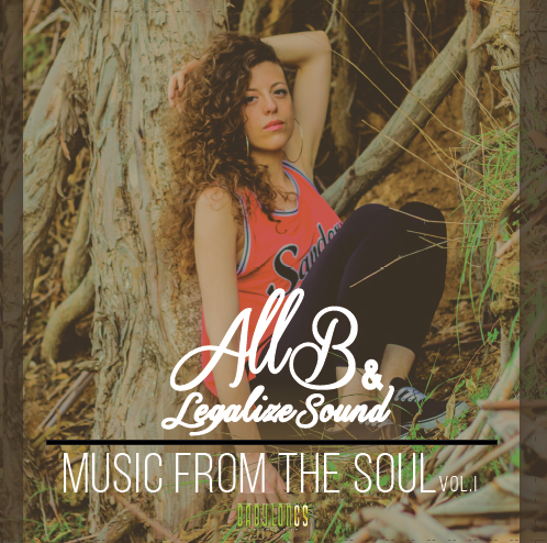all b & legalize Sound - Music from the soul