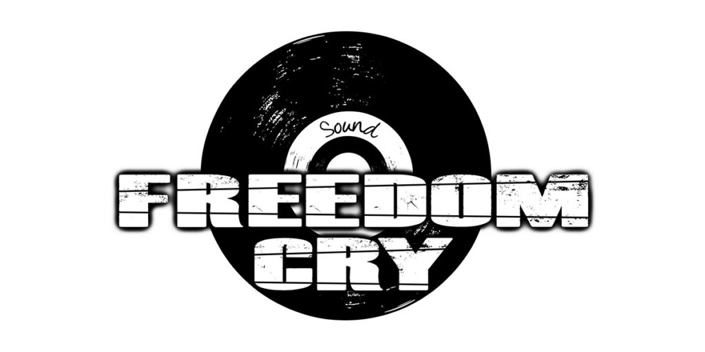 freedom cry logo