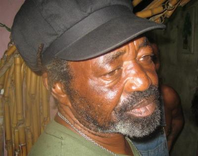 larry Marshall its the drum and bass (Medium)