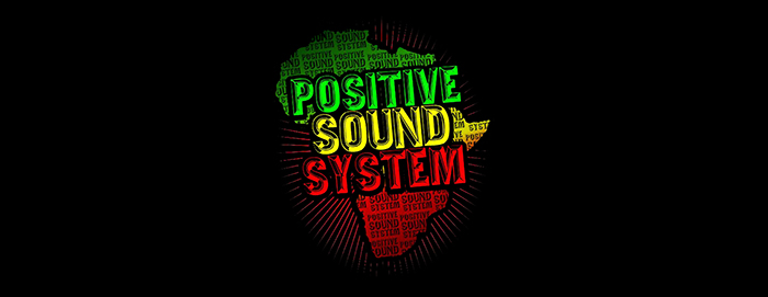 positive sound black