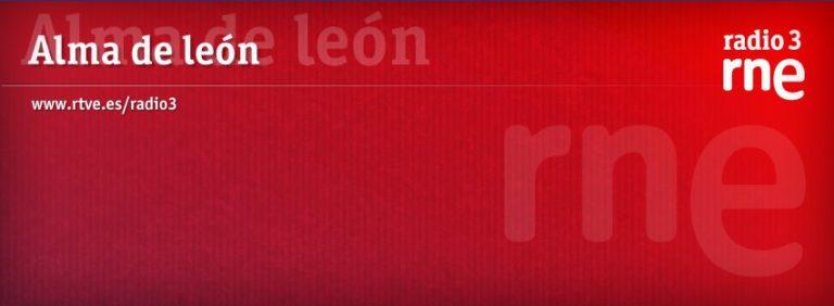 Alma de León – 10.04.16 – Nikone y su ascenso silencioso
