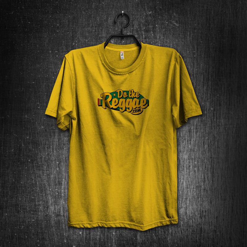 64d29c587c440 Camisetas DotheReggae - Do the Reggae
