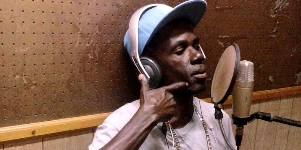 Entrevista A Little Harry Por Supah Frans Do The Reggae