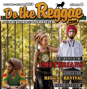 Nº 2 - Revista DotheReggae