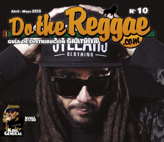 Nº 10 - Revista DotheReggae