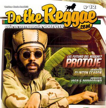 Nº 12 - Revista DotheReggae