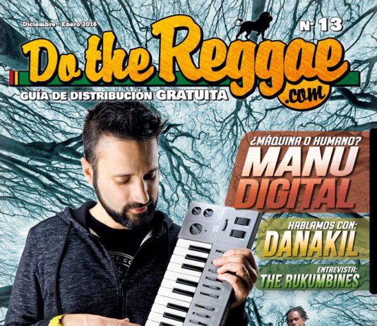 Nº 13 - Revista DotheReggae