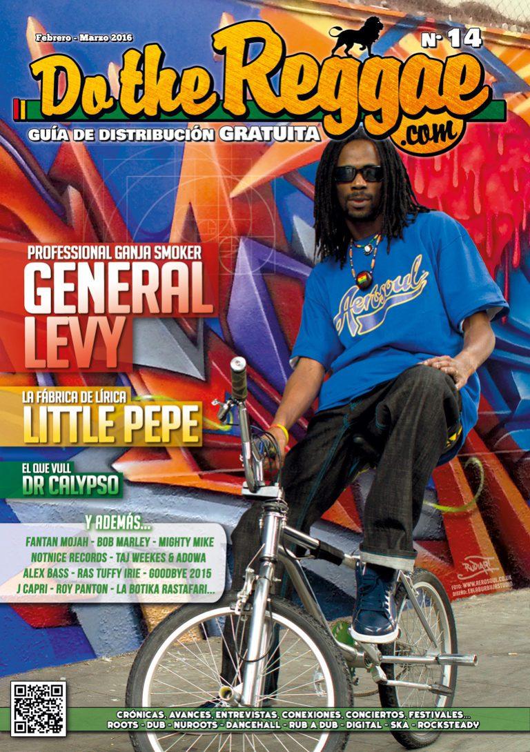 Número 14 – Revista Do the Reggae
