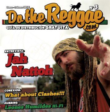 Nº 3 - Revista DotheReggae