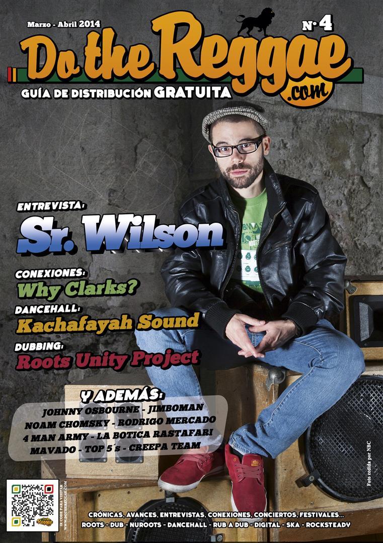 Número 4 – Revista DotheReggae