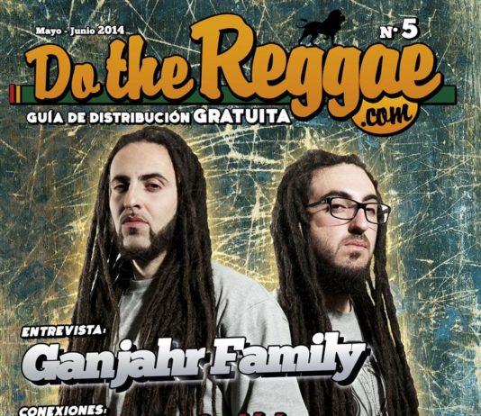 Nº 5 - Revista DotheReggae