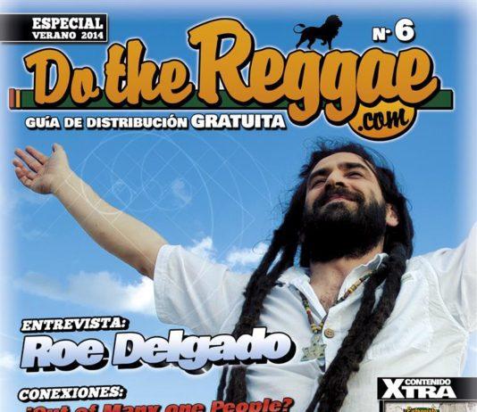 Nº 6 - Revista DotheReggae