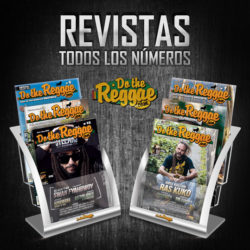 Revistas DotheReggae