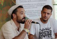 Roberto Sánchez y Genis Trani - ACR Meetings
