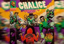 Chalice Sound - Chalice Warriors