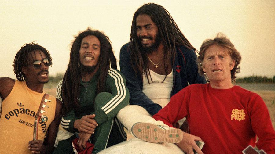 Chris Blackwell, el hombre que cambió la historia del Reggae - Do the Reggae