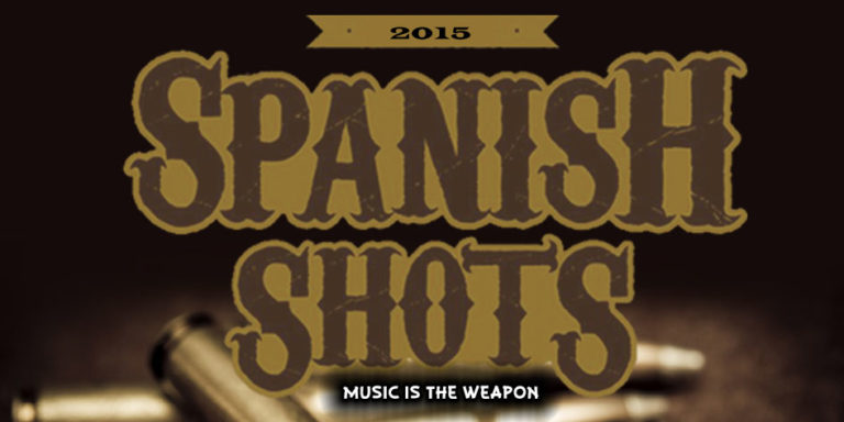 Mad Shak (Chronic Sound): Spanish Shots 2015 – Enero 2016
