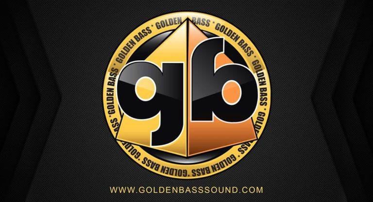 Golden Bass Sound – This is Reggae Music Vol.02 – Octubre 2018