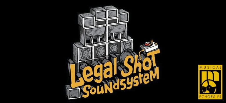 Legal Shot – Musical Echoes 5th Anniversary – Septiembre 2019