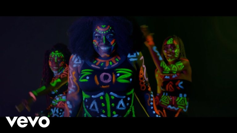 Etana – Rock My Body (Official Video)