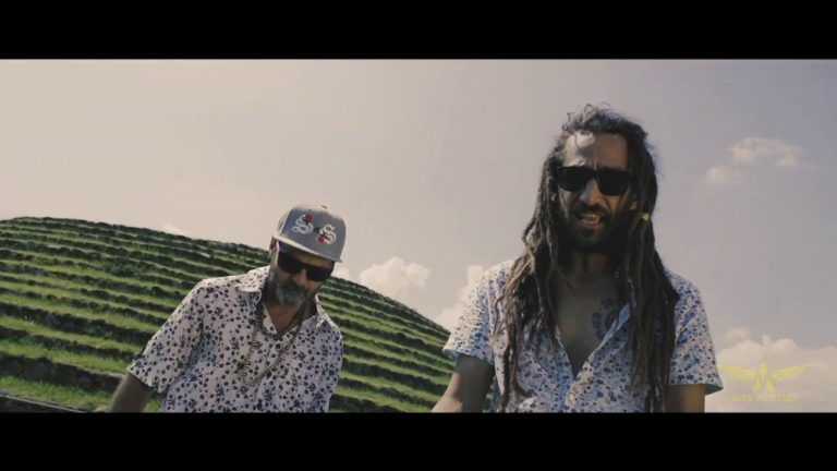 Ras Kuko feat Big Mountain – Believe (Official Video)