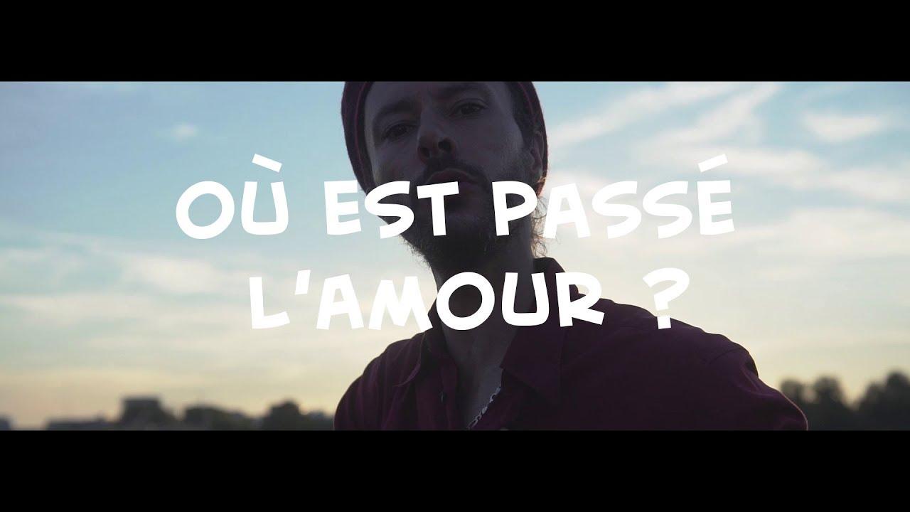 Balik Où Est Passé Lamour Official Video Do The Reggae