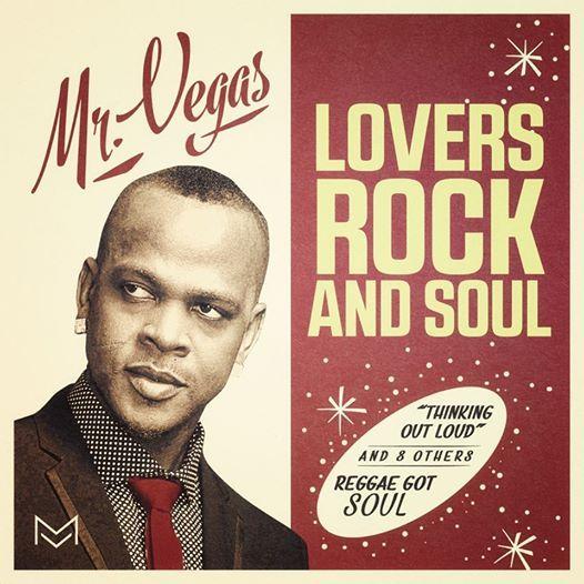 mr vegas lovers rock