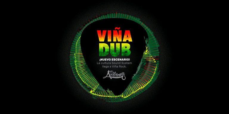 Viña Dub – Otro nuevo área del ViñaRock 2016